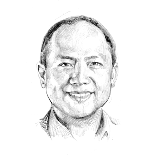Kenneth Lingan (Country Head at Google Philippines)