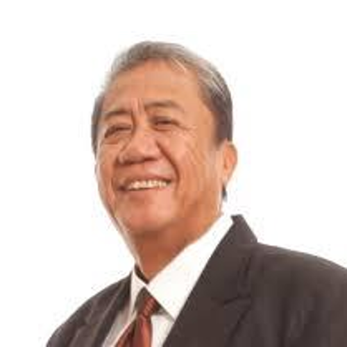 Atty. Arthur Tugade (Secretary at Department of Transportation)