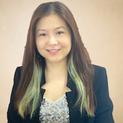 Dee Dee Quah (Conference Committee at MACEOS)