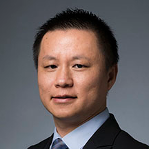 Dr Xiao Qu (Associate Professor at School of Hotel & Tourism Management)