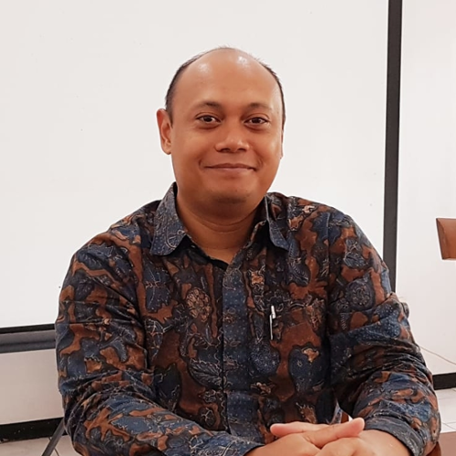 Iman Prihandono (Faculty of Law at Airlangga University)