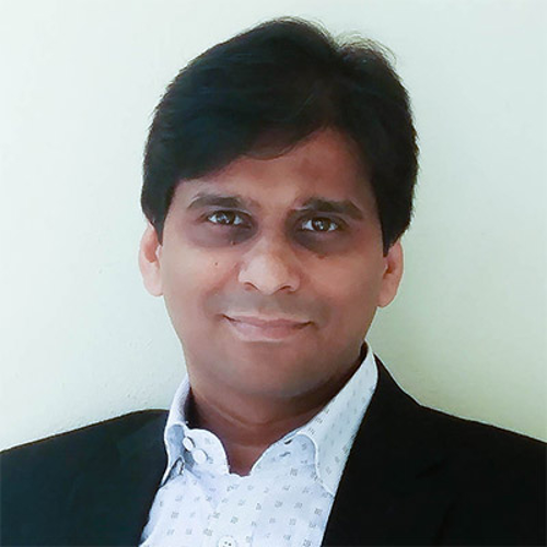 Ram Seshadri (Director - Solution Consulting of Adobe Systems)