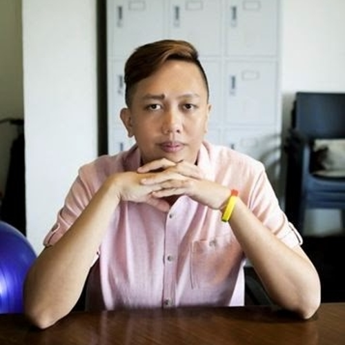 Percival Cendeña (President at Babaylanes, Inc)