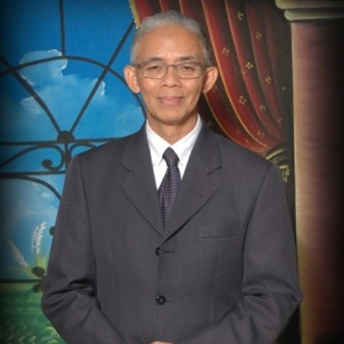 Prof. Dr. Arief Rachman, M.Pd (Executive Chairman at Indonesian National Commission for UNESCO)