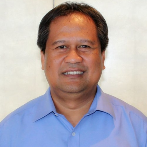 Prof. Zainal Arifin (Indonesian International Hydrological Program (IHP) - LIPI)