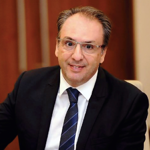 Mr. Roberto Benetello (CEO of EUMCCI)
