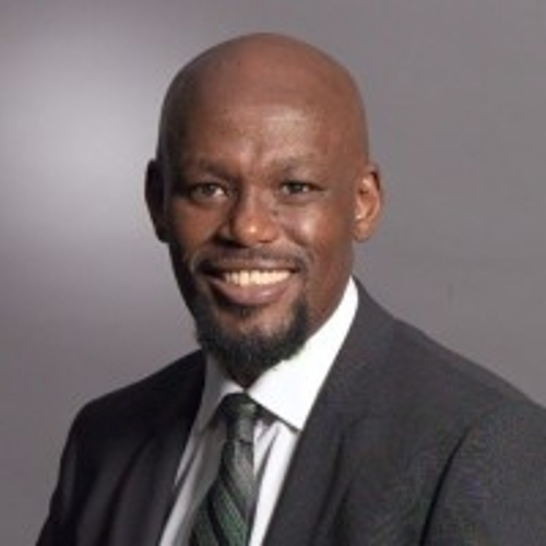 Njoroge Nani Mungai (Senior Partner at MMC ASAFO)