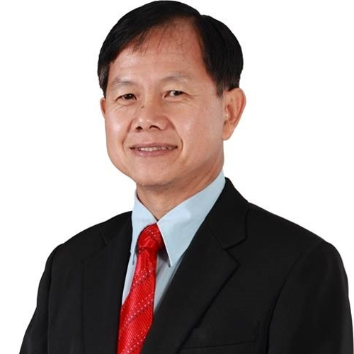YB Dr. Lee Boon Chye (Deputy Minister of Health)