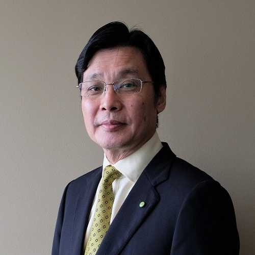 Mr. Daniel Wong (Director, Risk Advisory of Deloitte)