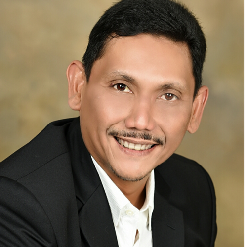 Rakhmat Junaidi (Chairman of Committee for Ethical Business at KADIN Indonesia)
