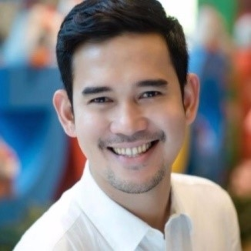 Marv Echipare (Regional Program Manager, Operations Extended Workforce Solutions at Google Philippines)