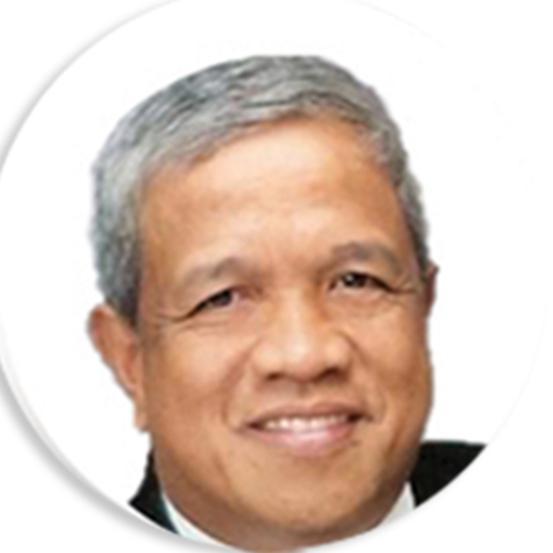 Angelito Colona (President at United Portusers Confederation of the Philippines Inc.)